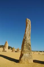 Pinnacle Column