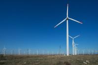 wind-driven generators