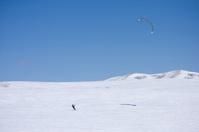Snow Kite 1
