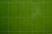 green tile texture