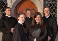 Classical Wedding Singers