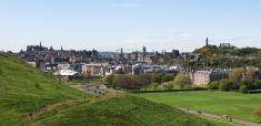 Edinburgh Panorama