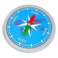 Compass Quality Advice