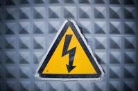 high voltage  ,dangerous!