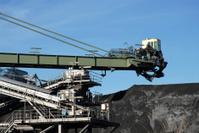 coal digger