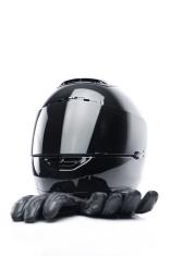 Motorcyclist protective gear