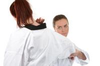 Self-Defense Chop
