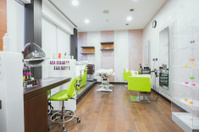 Moderne Kosmetik Salon Interieur Stockfotos - FreeImages.com