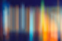 blurred multicolored bokeh background gradient