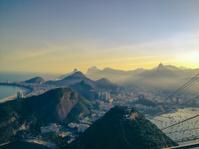Scenics of Rio de Janeiro