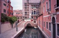 Venetian Canal (Campo San Poldo)
