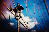 Brooklyn Bridge Light Lamp  Freelensing