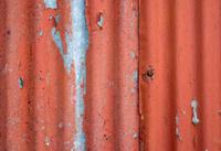 peeling paint metal texture