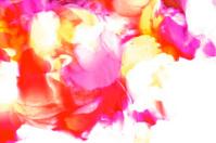 Vibrant light coloured hues