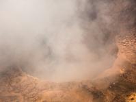Inside Masaya Volcano, Nicaragua