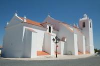 Chagas do Salvador Church