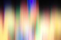 blurred background multicolored gradient
