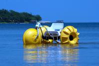 Water trike