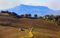 Leonforte countryside