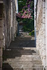 Croatian cityscape