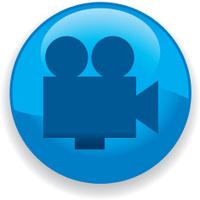 Video Camcorder Icon