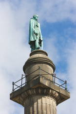 Wellington's Column, Liverpool