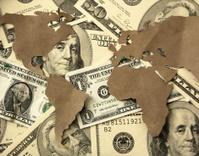 Interlocked World Currency Symbols Stock Photos - FreeImages com