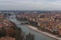 Roofs of Verona