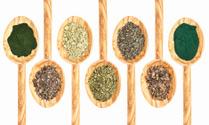 seaweed and algae supplements