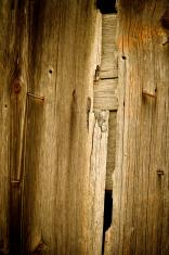 Brown wooden panels XXXL