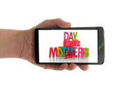 mothers day phone