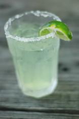 Tasty Margarita
