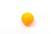 Yellow Ping Pong Ball.