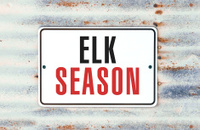 Elk Season