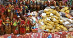 Spice Market in Sint Maarten