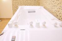 Balneotherapy bath