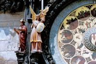 The Astronomical Clock – Prague