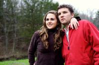 Ecuadorian young adult couple