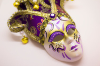 Carnival mask - Venice