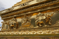 Ancient symbols of Buddhism