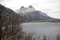 W Trek on Torres Del Paine Park