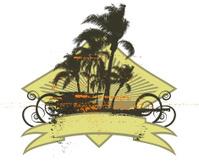 palm emblem