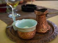 Bosnian coffe