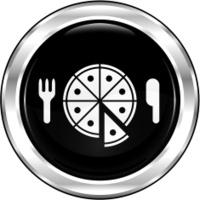 Pizza | The Blackest Icon Series