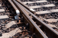 Rails set five