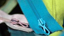 Vintage Zippers
