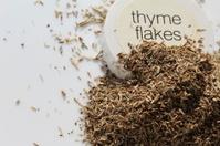 Thyme flakes
