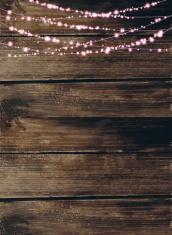 Celebrate String of Lights Invitation Design Template ...
