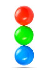 RGB Balls (Click for more)