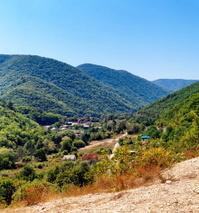 Montain township